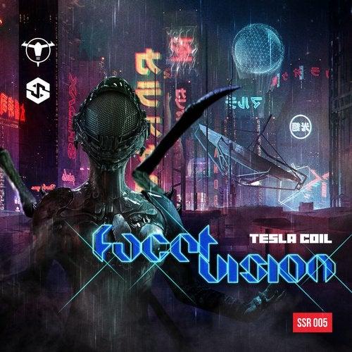 Tesla Coil - Facet Vision EP 2019