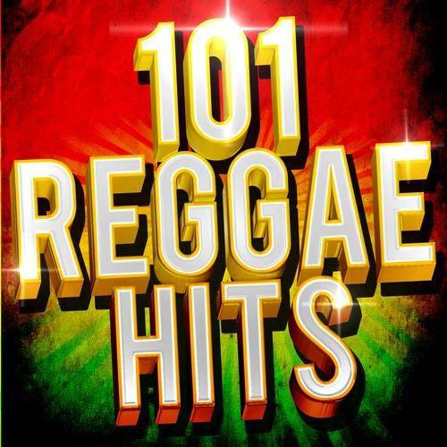101 Reggae Hits