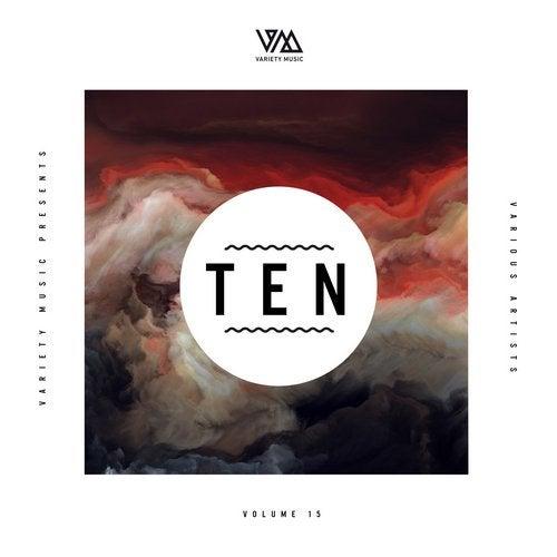 Variety Music pres. TEN Vol. 15