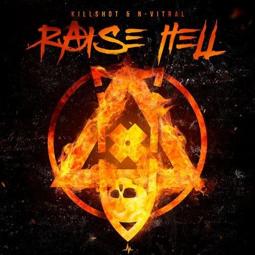 Raise Hell feat. Disarray