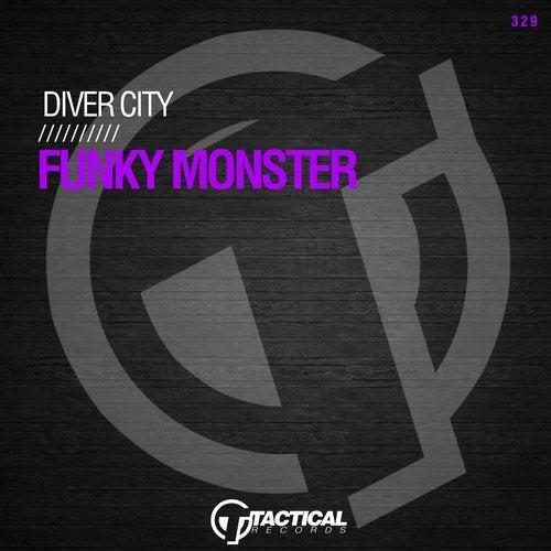 Funky Monster