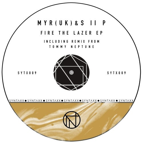 Fire The Lazer EP