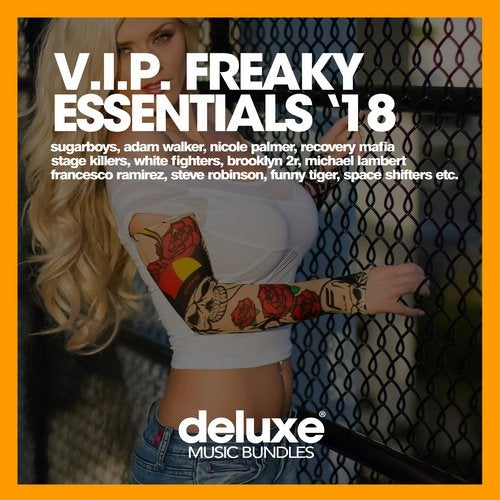 V.I.P. Freaky Essentials '18
