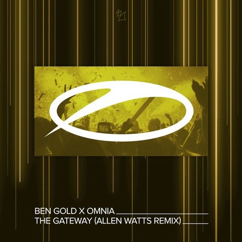 Ben Gold, Omnia - The Gateway (Allen Watts Extended Remix) [A State Of Trance]