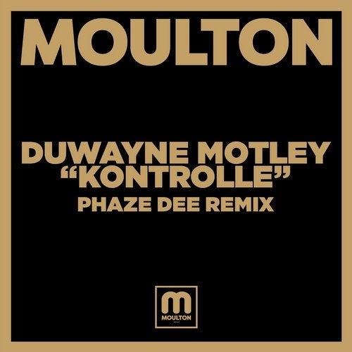 Duwayne Motley - Set Me Free (Original Mix) [2020]
