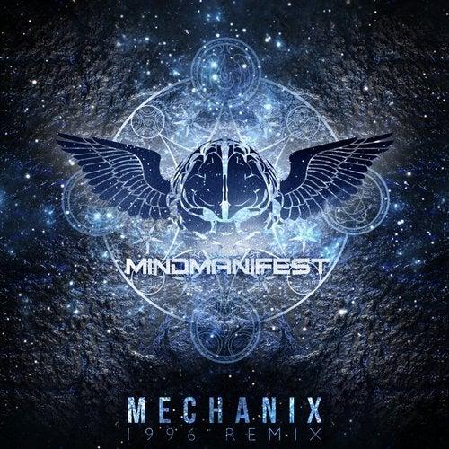 Mechanix Releases on Beatport