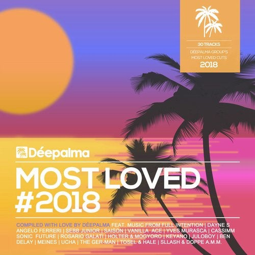 Déepalma Presents: Most Loved 2018