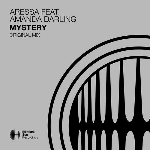 Aressa Feat. Amanda Darling - Mystery (Extended Mix) [2020]