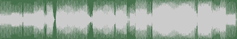 Tiga, Audion, Tiga VS Audion - Stabbed In The Back (Original Mix) [Turbo Recordings] Waveform