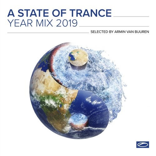 A State Of Trance Year Mix 2019 - Selected by Armin van Buuren
