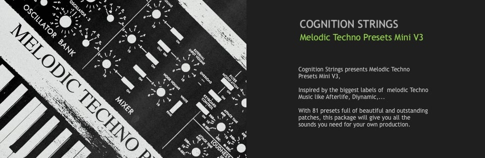 Techno :: Beatport Sounds