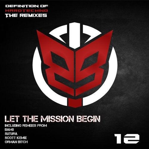 Let the Mission Begin