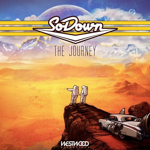 Journey EP