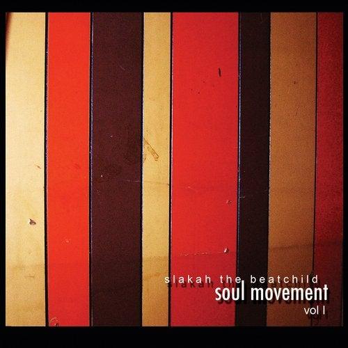 Soul Movement Vol. 1