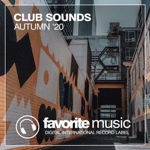 Club Sounds Autumn '20