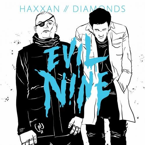 Haxxan & Diamonds