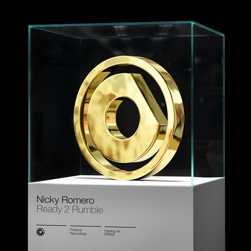 Ready 2 Rumble (Extended Mix) by Nicky Romero on Beatport