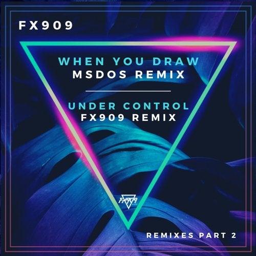 FX909 - Remixes, Pt. 2 [FXM005]