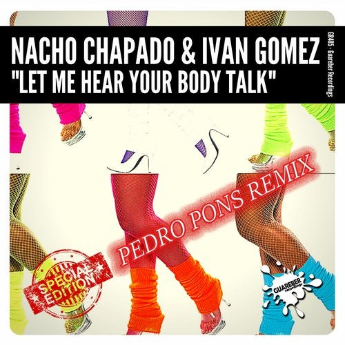 Let Me Hear Your Body Talk