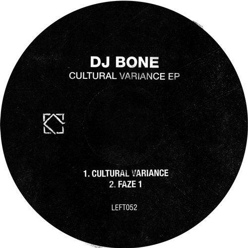 Cultural Variance (Original Mix) by DJ Bone on Beatport