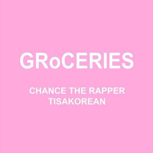 GRoCERIES feat. TisaKorean feat. Murda Beatz