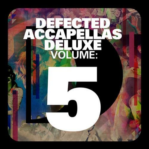 Defected Accapellas Deluxe Volume 5
