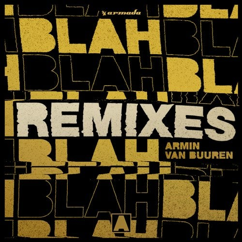 Blah Blah Blah - Remixes