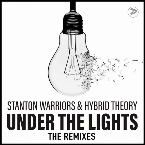 Under the Lights (The Remixes)