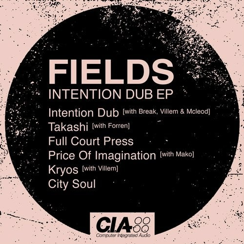 Intention Dub EP