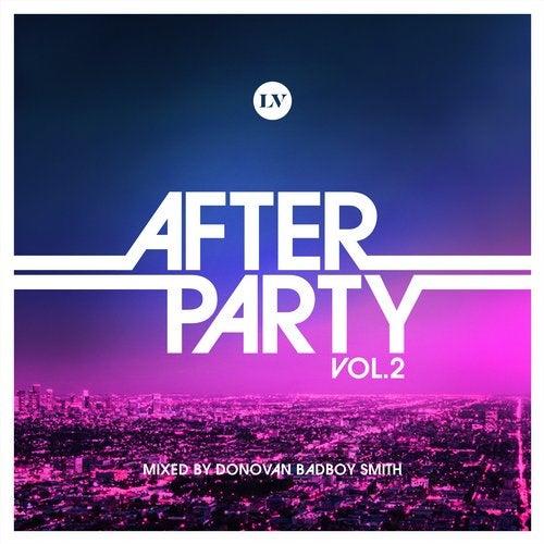 Liquid V Presents: After Party, Vol. 2