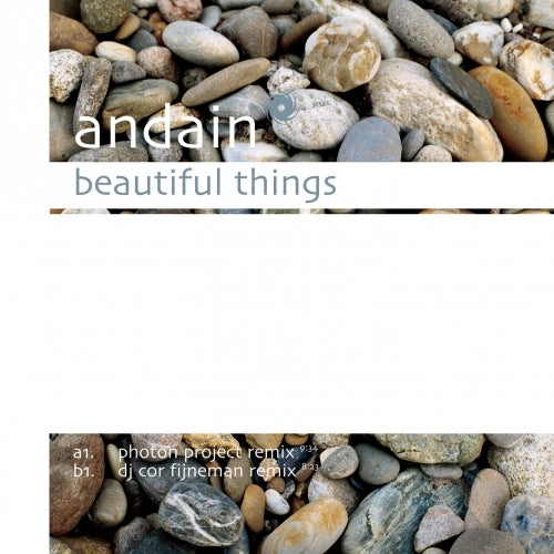 andain beautiful things photon project remix