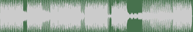 Jason Burns, Sarah Winters - Lightweight (Kiwi Remix) [Toolroom Longplayer] Waveform
