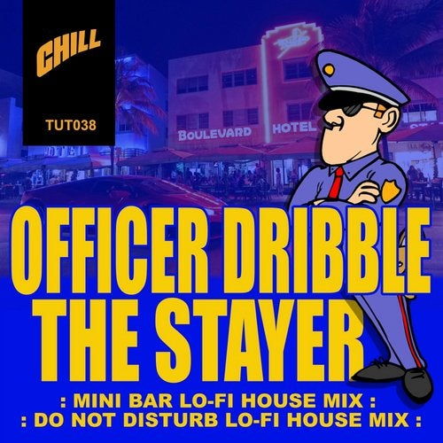 The Stayer (Mini Bar Lo-Fi House Remix) by Officer Dribble