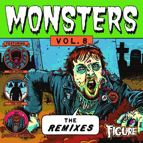 Figure & Hatch - The Twilight Zone (Nocturne Remix) скачать бесплатно и слушать онлайн