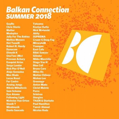 Balkan Connection Summer 2018