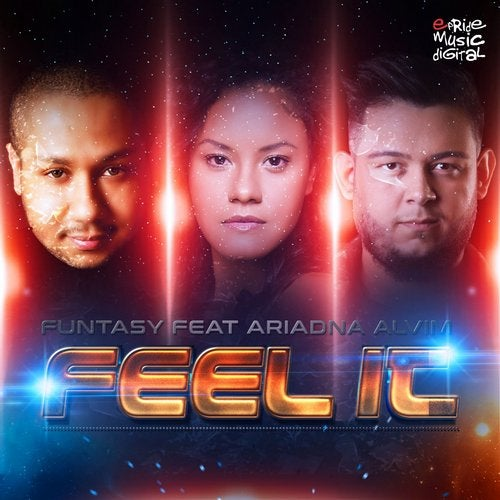 Feel It feat. Ariadna Alvin