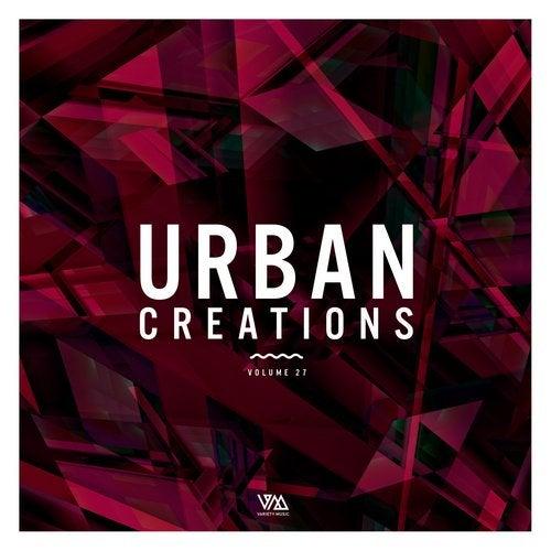 Urban Creations Vol. 27