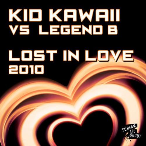 Kid Kawaii vs. Legend B - Lost In Love 2010