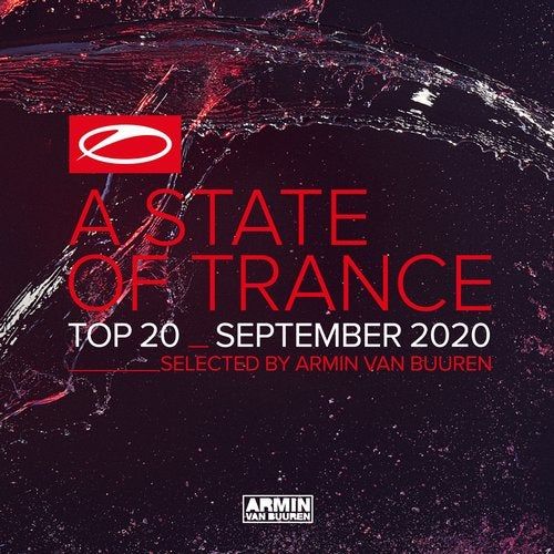 A State Of Trance Top 20 - September 2020 (Selected by Armin van Buuren) - Extended Versions
