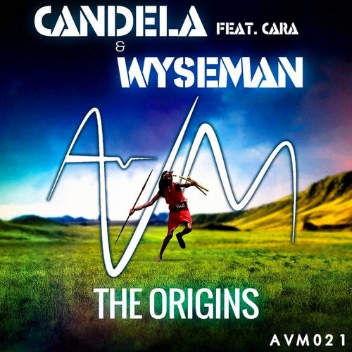 The Origins from Art Vibes Music on Beatport Image