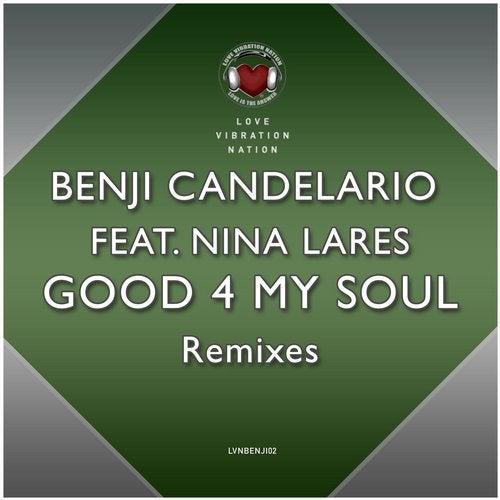 Benji Candelario Releases on Beatport