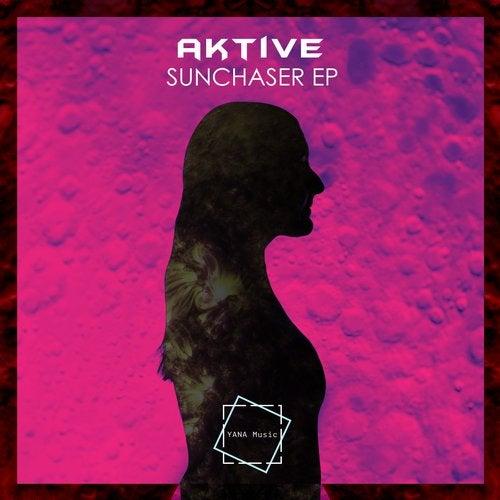 Sunchaser - EP