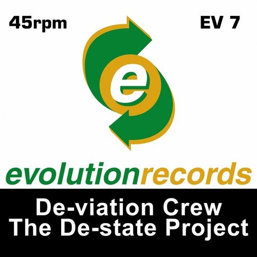 The De-State Project