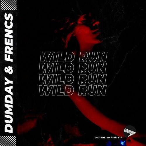 Dumday & FRENCS - Wild Run [OUT NOW] Image