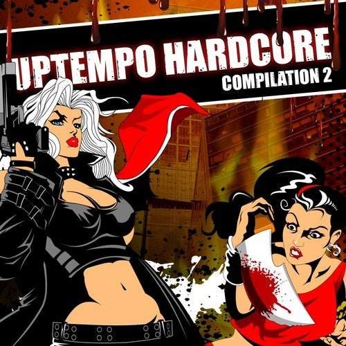 Uptempo Hardcore Compilation ll