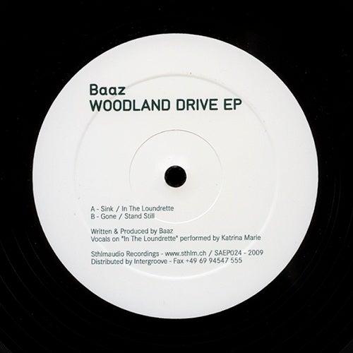 Woodland Drive EP
