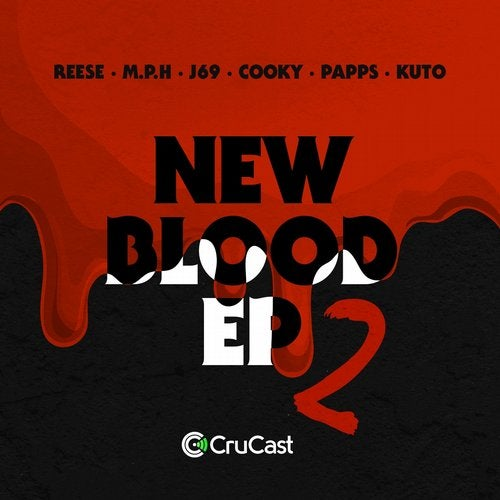 New Blood, Pt. 2 - EP