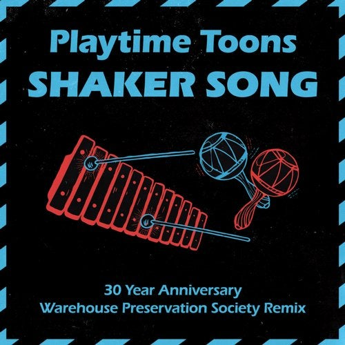 Shaker Song (30th Anniversary Remix)