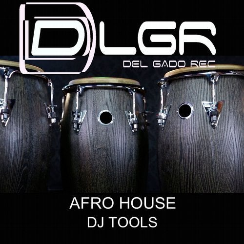 Congas rock DJ tools