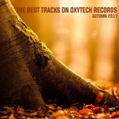 The Best Tracks on Oxytech Records. Autumn 2017